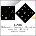 ISEA2015