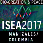 ISEA2017 logo