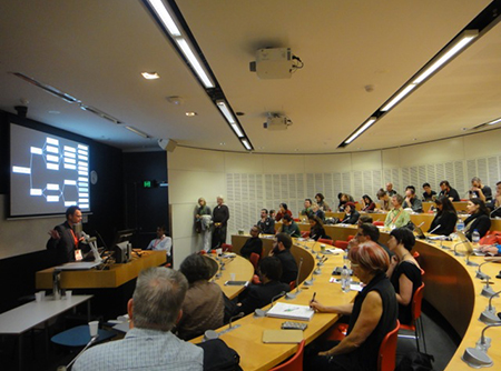 ISEA2013 Sydney, Australia